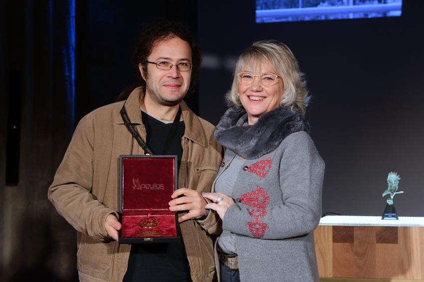 """""""De L'Amitié"""" y """"Skuggdjur"""" vencen en el Festival Internacional de Cortometrajes de Aguilar de Campoo"""