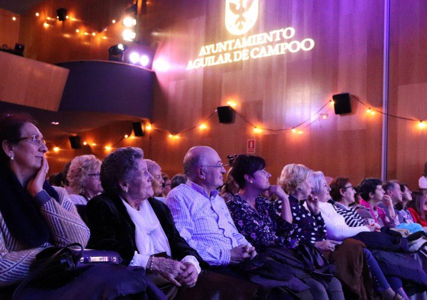 Un total de 38 cortometrajes competirán en la Sección Oficial del Aguilar Film Festival